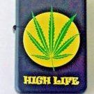 Biker Motorcycle High Life Lighter