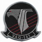 US Navy VAQ-141 Electronic Attack Squadron 141 Patch
