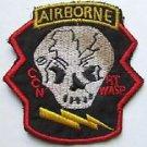 Vietnam WAR Airborne CCN RT Wasp Vietnam WAR PATCH