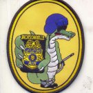 Legacy United States Customs Jacksonville Air Branch Patch novelty item