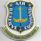 Philippine Air Force Reserve Command The Air Force Reserve Command Patch