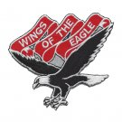 US Army 101st Aviation Division Patch WINGS OF THE EAGLE