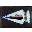 US Navy SSN-692 USS Omaha Submarine Patch