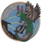 US Navy Naval Air Station Trinidad, BMI Patch