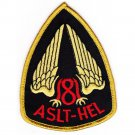 US Army 181st Assault Helicopter Company Patch ASLT-HEL