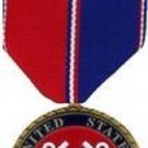 US Coast Guard Commemorative Medal and Ribbon