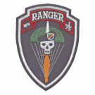 US Army MTR Company 1st Battalion 75th Ranger Regiment Patch Ranger