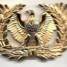 """WARRANT OFFICER CANDIDATE WOC 2-1/8"""" Pin"""
