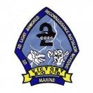 US Army 9th INFANTRY DIVISION 2nd BATTALION 47 INFANTRY REGIMENT SNIPER 1968-196