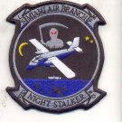 LEGACY US CUSTOMS, MIAMI AIR BRANCH NOMAD AND GRIM REAPER Novelty Patch