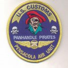 LEGACY US CUSTOMS, PENSACOLA AIR UNIT Novelty Patch