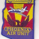 United States Legacy US Customs Phoenix Air Unit Patch   novelty items