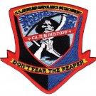 US Army 5th Aviation Battalion Air Ambulance Detachment Dustoff Patch