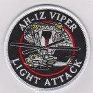 USMC AH-1Z Viper Patch @