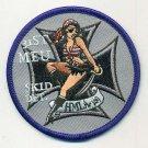 USMC 31ST MEU, HMLA-169 SKIDS DET Patch @