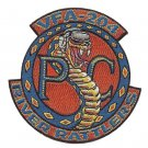 US Navy VFA-204 River Rattlers PC Patch