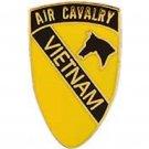 US Army 1ST Air Cavalry Vietnam Pin