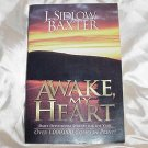 BEAUTIFUL! Awake, My Heart! Daily Devotional Studies(Stories) For The Year! Book by J. Sidlow Baxter