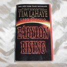 BABYLON Rising! Book by the Left Behind series author Tim LaHaye w/Greg Dinallo Mystery ADVENTURE!