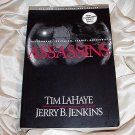Number Six (6) in the LEFT BEHIND Series ASSASSINS Book! Tim LaHaye Jerry B Jenkins