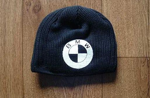 BMW WINTER SKI HAT