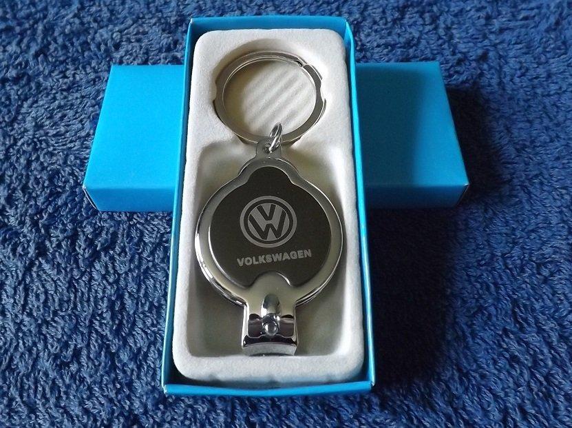 VW VOLKSWAGEN MULIT TOOL KEY RING