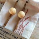 SMALL WOODEN BEADED TWIGS