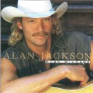 Alan Jackson: High Mileage