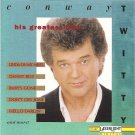 Conway Twitty: His Greatest Hits