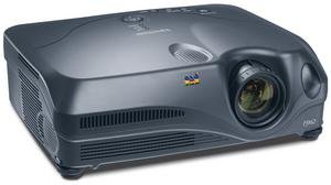 ViewSonic PJ862 - LCD projector
