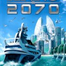 ANNO 2070 for PC (DVD-ROM in DVD STYLE BOX)
