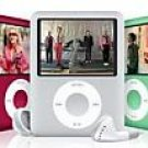 Nano Style Music & Video Player