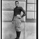 Old Antique/Vintage Football Photo: Antique US Naval Academy Uniform, Player-