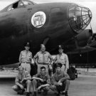 Large Photo Reprint:Size Choice:Airplane: BOEING, XC-105, PANAMA, 1943, WW2