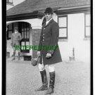 NATIONAL BEAGLE CLUB OF AMERICA-JB THOMAS 1914= (8x10) ANTIQUE DOG RP PHOTOGRAPH
