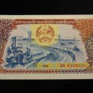 World/ Foreign Bill Banknote: Cambodia 500 Denomination, Currency, Fruit Picking