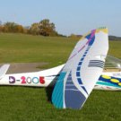 Photo Reprint:Aircraft: Lo100 Acro-Glider, Acrobatic Glider, Germany Registered