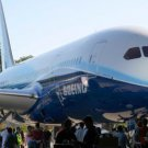 Photo Reprint:AIRPLANE, BOEING 787, COMPANY COLORS, Brand New Jet