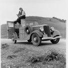 Reproduction Photograph:Favorites:8.5x11-Dorothea Lange, Photographer Resettle