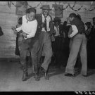 Antique Reproduction Photograph: Jitterbugging, Juke Join, Clarksdale, Miss.