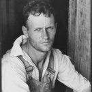 Antique Reproduction Photograph:Floyd Burroughs, Hale County, Alabama Sharecrop
