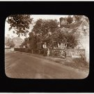 Antique/Vintage Photo:8x10: Ettricks Island, Dinwiddie County, Virginia