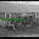 "*NEW"" ESTHERVILLE, IOWA IN 1936 FARM (8.5X11) OLD LARGE ANTIQUE TRACTOR PHOTO"