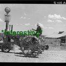 "*NEW"" STORTZ COTTON PLANTATION, AR 1935 (8.5X11) OLD LARGE ANTIQUE TRACTOR PHOTO"