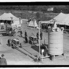 """*NEW"""" FORDSON TRACTOR EXHIBIT 1922=(8X10) OLD LARGE ANTIQUE TRACTOR PHOTO"""