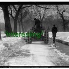 """*NEW"""" FORD MOTOR COMPANY 1925 SNOWPLOW=(8X10) OLD LARGE ANTIQUE TRACTOR PHOTO"""