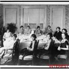 *NEW* Antique Reprint Photo: Unknown Girls Birthday Party, Washington D.C.