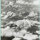*NEW*-Atom-Nuclear-Bomb Photo(5x7):-Mushroom-Cloud-Bikini-Atoll,OpCrossroad