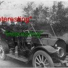 "*NEW* 1910 ""KISSEL KAR"" AUTOMOBILE MASSACHUSETTS=(5x7) ANTIQUE OLD CAR PHOTO"