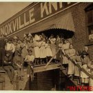 New Studio Quality Antique RP Photo: Knoxville Knitting Mills, Child labor photo
